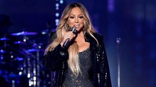 Ex-empresária retira queixas de assédio sexual contra Mariah Carey