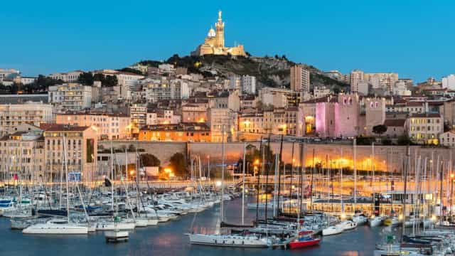 Insider Tips: A meander through Marseille