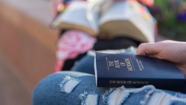 Tout ce que vous ignoriez du mormonisme