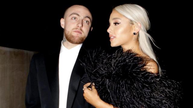 Ariana Grande é acusada de se aproveitar da morte de Mac Miller