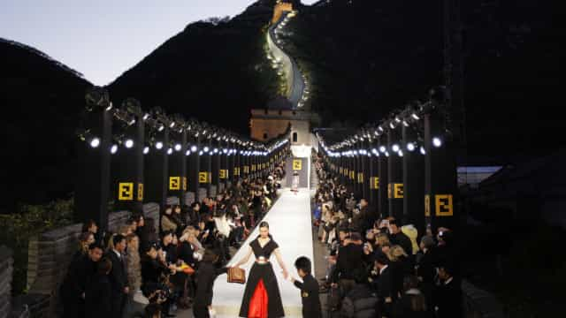 These unique catwalks are revolutionizing the runway
