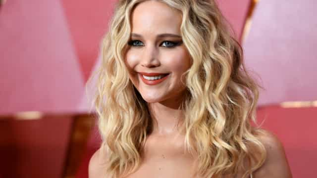 Jennifer Lawrence under fire for cultural appropriation