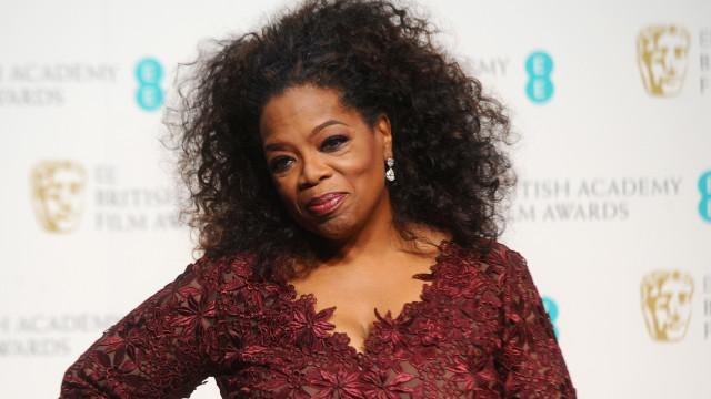 La productrice et star de télévision Oprah Winfrey perd sa mère âgée de 83 ans