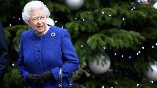 Hur den brittiska kungafamiljen firar jul