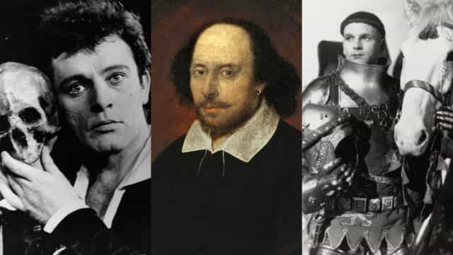 Will power! The influence of Shakespeare on stage and screen
