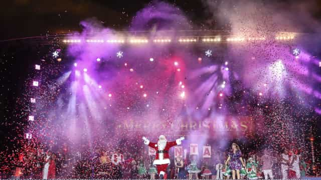 20 Australian Christmas songs