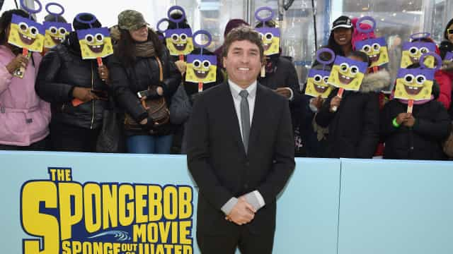 Stephen Hillenburg, creator of 'SpongeBob Squarepants' dies at age 57