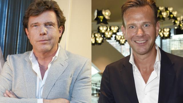 De zenderoorlog is uitgebroken: RTL tegen SBS