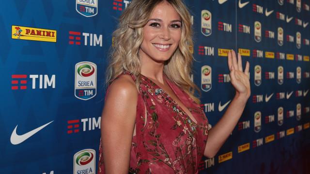 Diletta Leotta e il suo stile sensuale