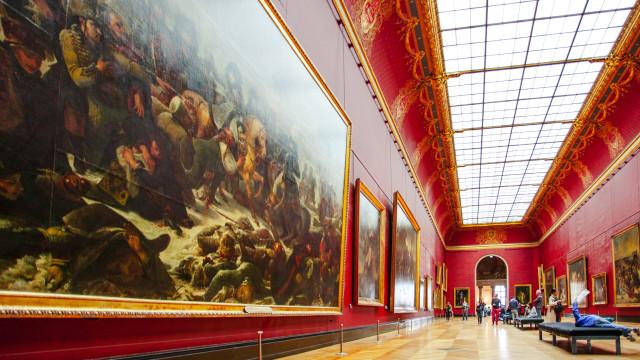 Le musée du Louvre proposera bientôt des nocturnes gratuites