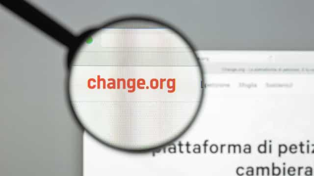 Weirdest petitions on Change.org