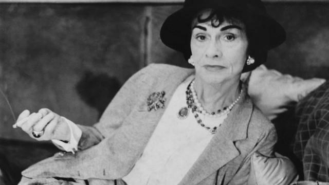 Inspirerende en motiverende quotes van Coco Chanel