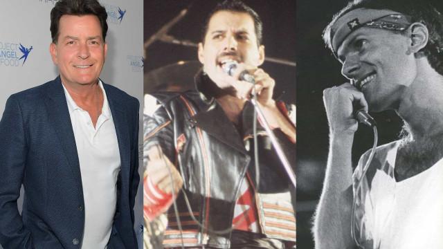 Corajosos: famosos que assumiram serem portadores do vírus HIV