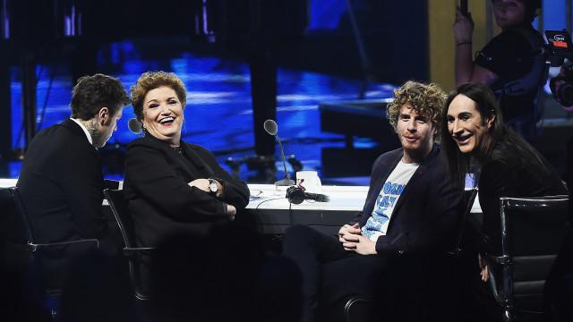 Perché Agnelli e Fedez hanno litigato nell'ultima puntata di X-factor?