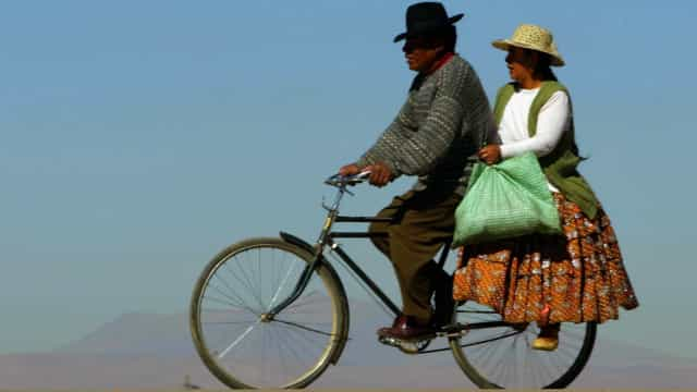 Pyörän selkään! Pyöräilykulttuuri eri puolilla maailmaa