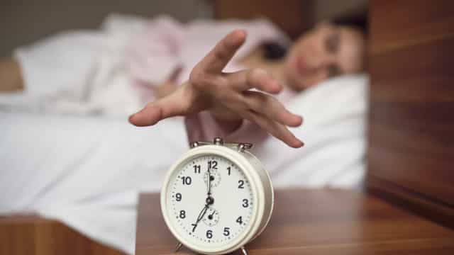 Hekel aan je wekker? Dit is de oplossing