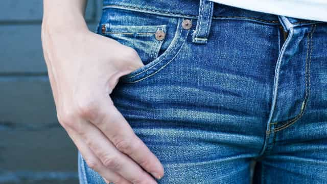 Easy ways to keep your jeans looking new