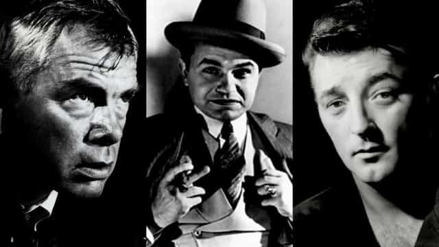 Classic cinema's most notorious villains
