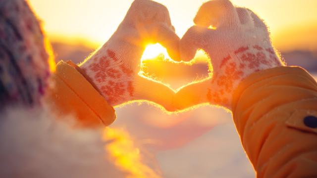 De kerstfilm van het jaar: All You Need is Love