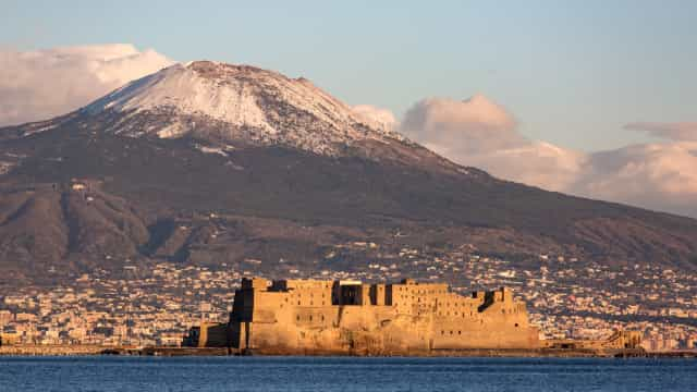 Trema il Vesuvio, ecco quali sono i vulcani più pericolosi d'Italia