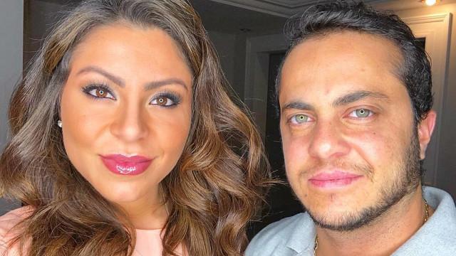 Thammy e Andressa Ferreira iniciam processo de fertilização nos Estados Unidos