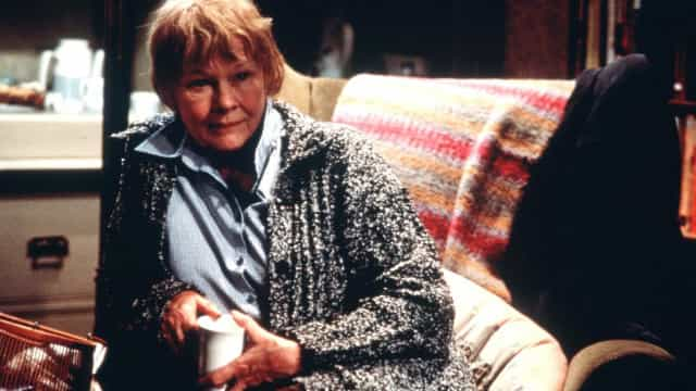 Judi Dench's films to put on your must-see list