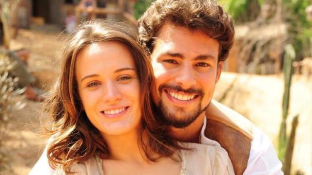 Globo muda programação para reprise de 'Cordel Encantado'