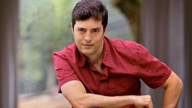 Autor Tiago Santiago revela ter vivido romance com Cazuza
