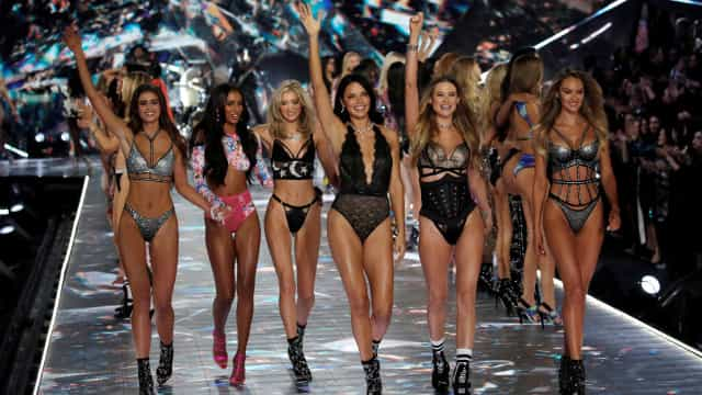Is the era of Victoria's Secret Fashion Shows over?
