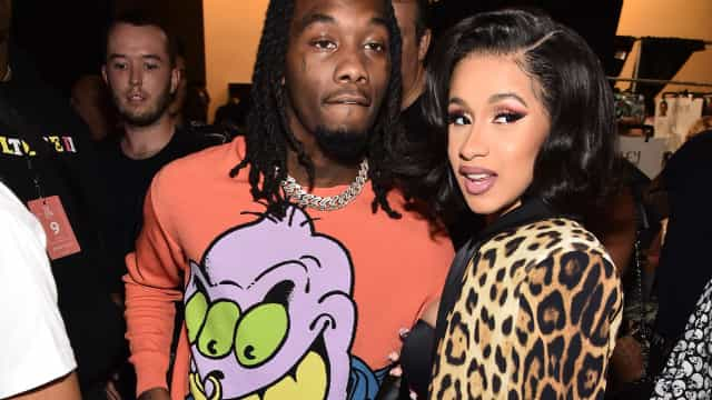 "Offset's alleged mistress didn't know ""how serious his marriage was"""