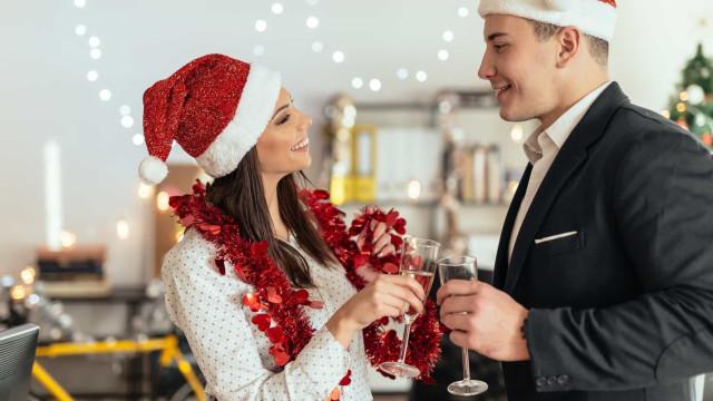 Fiestas navideñas en el trabajo: ¿qué clase de persona eres?