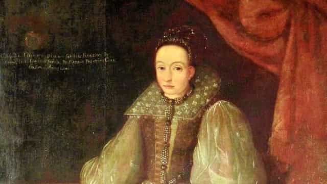 "Elizabeth Báthory: The ""blood countess"" who reportedly killed 600 young girls"