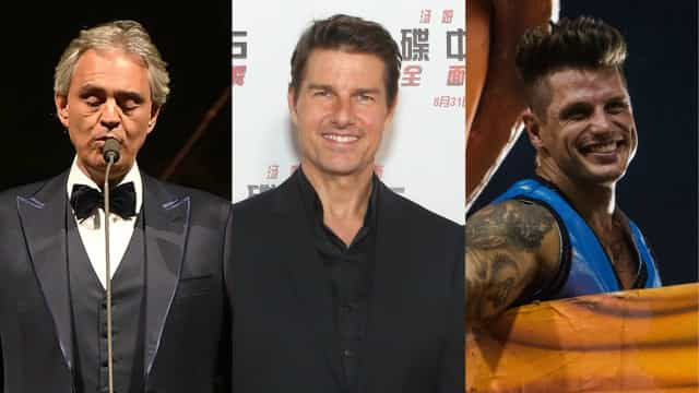 Inspiradoras: as celebridades que superaram deficiências