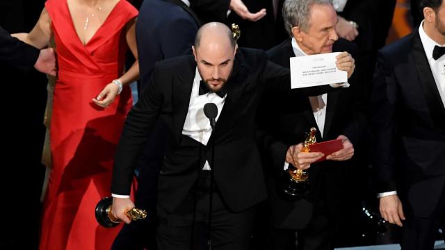 Les moments les plus choquants de l'histoire des Oscars