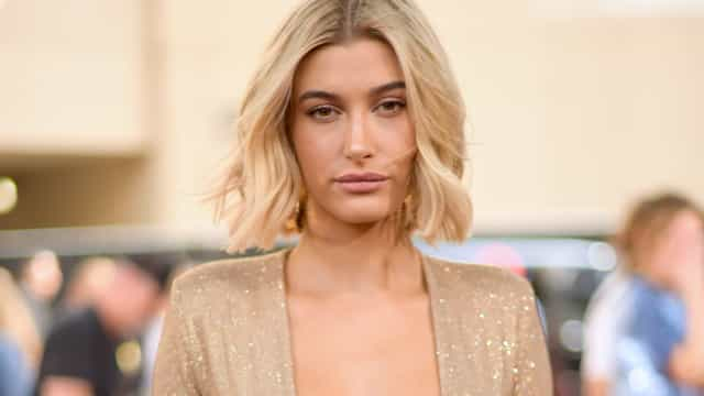 The simple way Hailey Baldwin deals with internet trolls