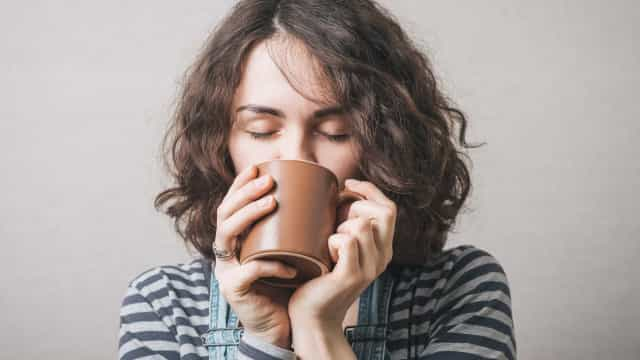 Your coffee addiction might actually be good for you