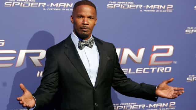 Does Jamie Foxx still reign supreme?