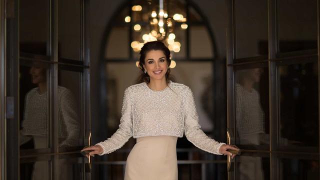 Rania de Jordanie: la Reine du style