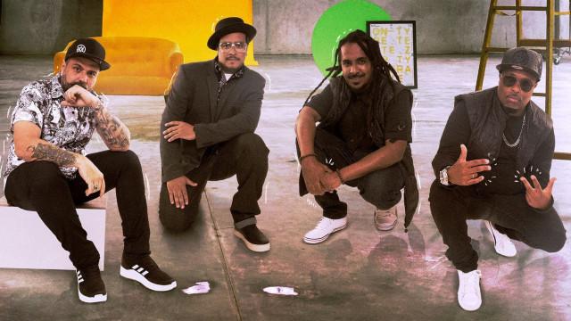 Banda SoulConnection lança 'Jazz Bass' e relembra bailes black de São Paulo