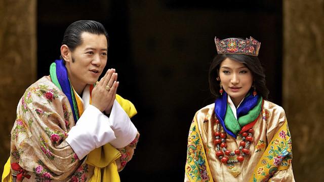Qui sont les familles royales de l'Orient?