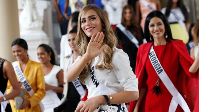 La première candidate transgenre de Miss Univers fait partie des favorites