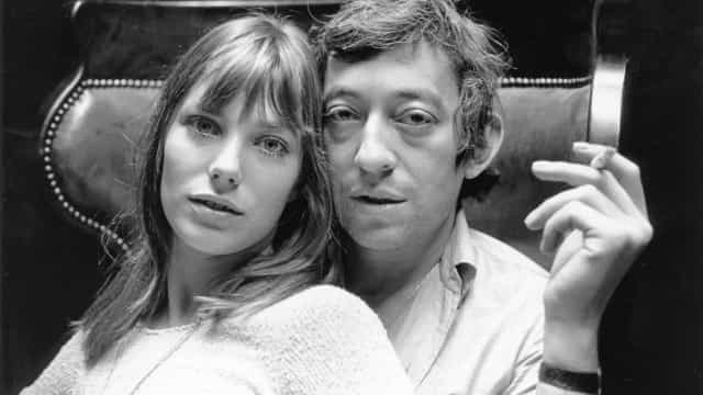 Jane Birkin en 30 photos légendaires