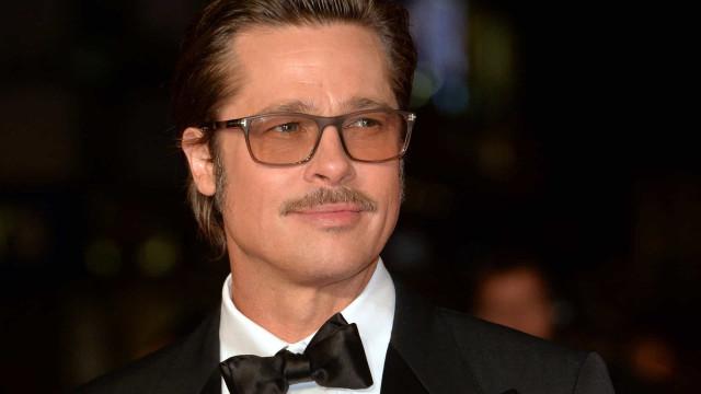 Ces rôles que Brad Pitt a bien failli incarner