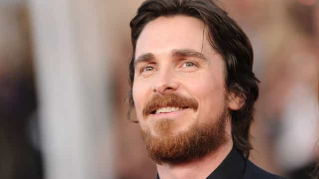 "Christian Bale on meeting Donald Trump: ""I think he thought I was Bruce Wayne"""