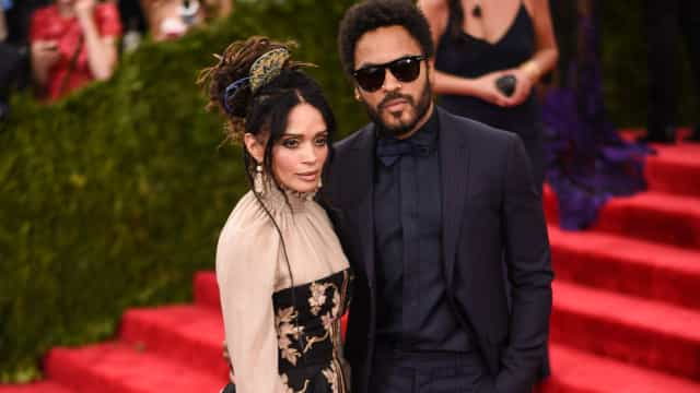 Why Lisa Bonet and Lenny Kravitz are divorce goals