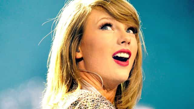 Why Taylor Swift secretly used facial recognition software on her fans