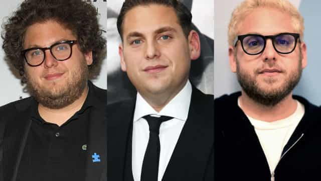 From 'Superbad' to self-love: The evolution of Jonah Hill