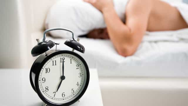 Do you despise your alarm clock?