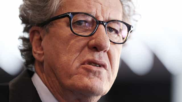 Geoffrey Rush and other public figures accused of sexual misconduct
