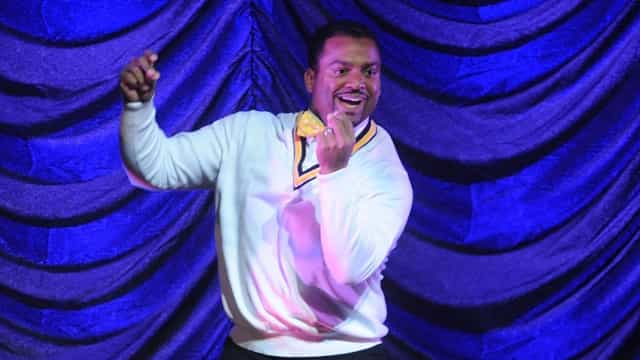 Alfonso Ribeiro is suing Fortnite for stealing the Carlton dance
